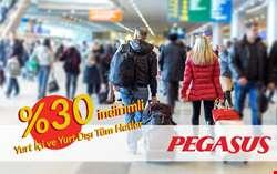 Pegasus Kampanyaları