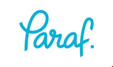 Ucakbileti.com'da 1500TL'lik harcamanıza 50TL'lik ParafPuan