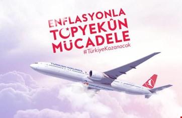 turk-hava-yollari-enflasyonla-mucadelede-destege-devam-ediyor