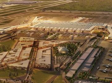 Thy ile İstanbul Yeni Havalimanı Uçuşları Başladı