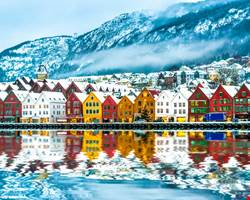 Bergen Şehir Rehberi