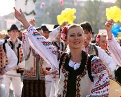 Moldova Festivalleri Şehir Rehberi
