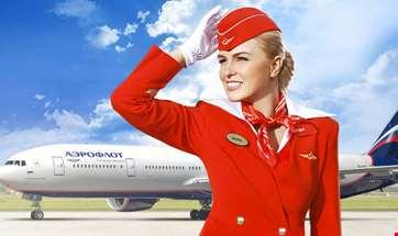 Aeroflot ile New York'a Avantajlı Uçma Fırsatını Kaçırmayın