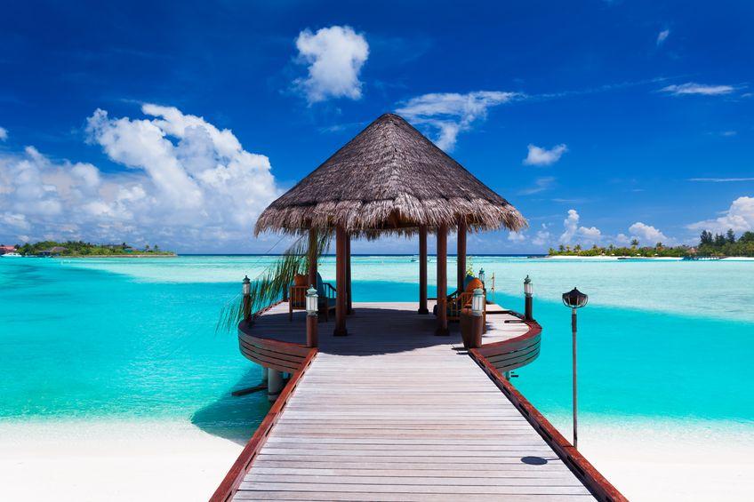Eşsiz Cennet Bora Bora Adaları