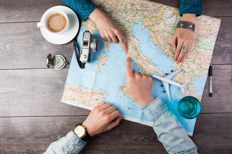 Seyahat Etmenin Faydaları