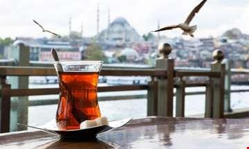 İstanbul Kahtaltı Mekanları