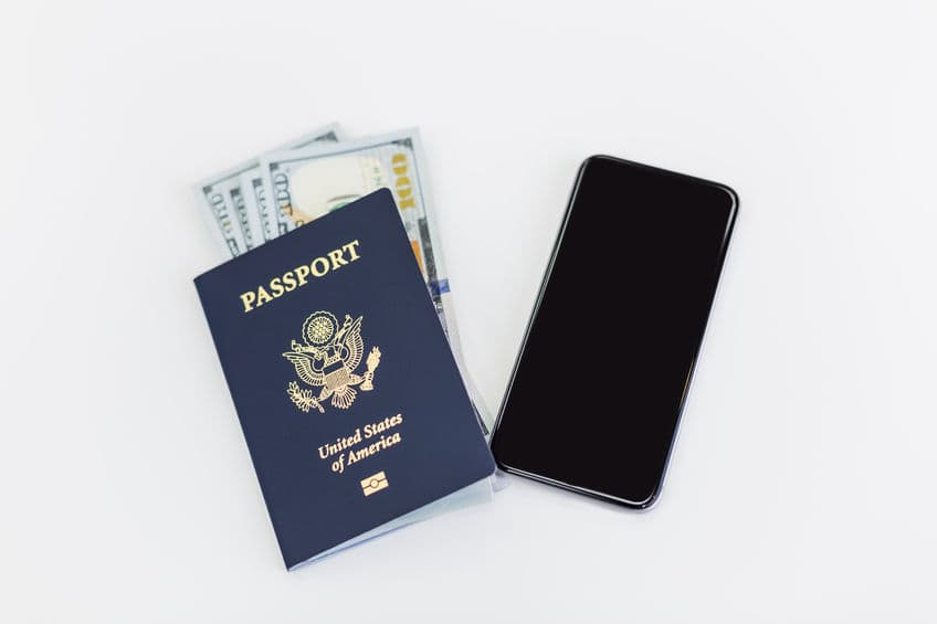 Pasaporta Telefon Nasıl İşletilir? Kaç Hakkınız Var?