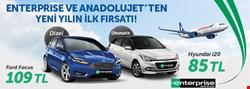 Anadol jet ile Ucuz Araç Kiralama Fırsatı