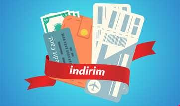 %100 Hizmet İndirimi İle Ucuza Uçmanın Keyfini Çıkarın