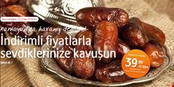 Sunexpress ramazan kampanyası