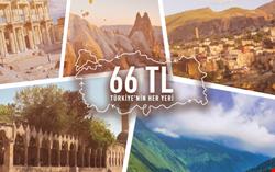 türk havayolları 66 TL kampanyası
