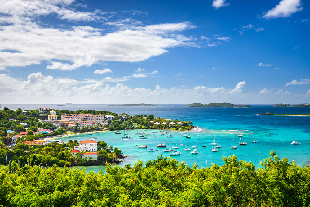 Best Tropical Carribean Islands To Visit In March And April