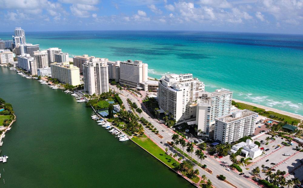 Miami'de Nerede Kalınır-1