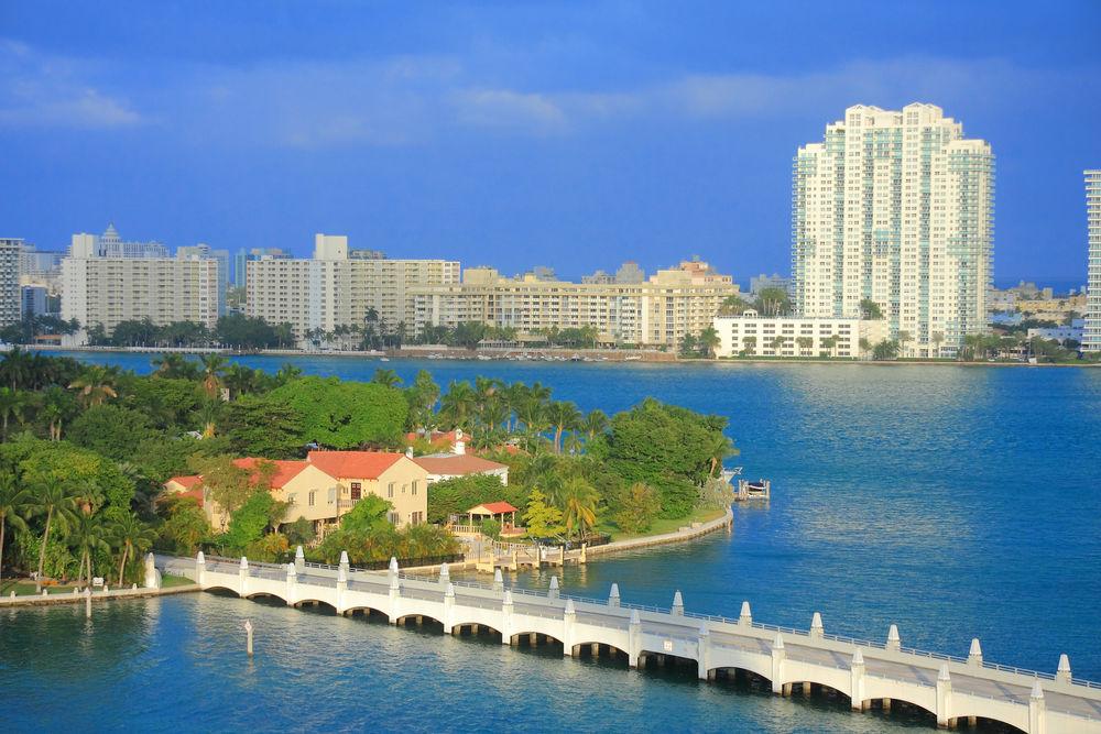 Miami'de Nerede Kalınır-2