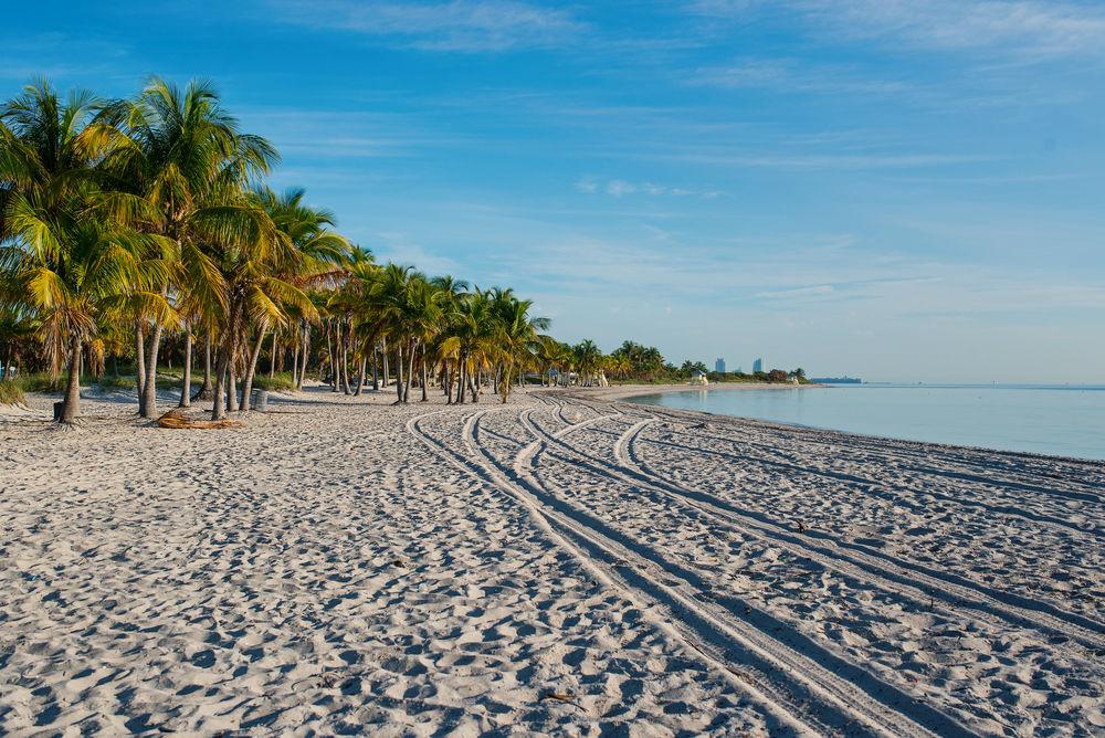 Miami'de Nerede Kalınır-3