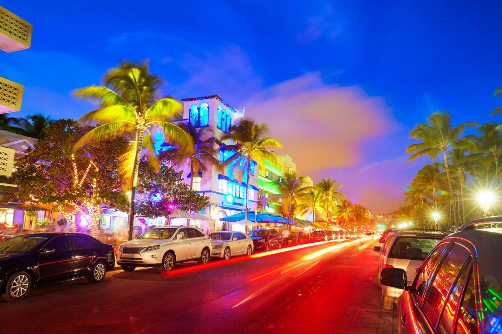 Miami'de Nerede Kalınır-6